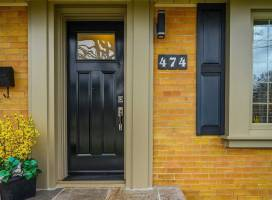 474 Chantenay Dr, Mississauga, Ontario L5A1G2, 3 Bedrooms Bedrooms, ,2 BathroomsBathrooms,Detached,Sale,474 Chantenay Dr,W4738438